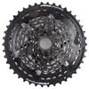 e*thirteen TRS+ Kaseta rowerowa 10-rzędowy czarny